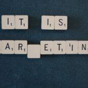Marketing internetowy – duży popyt i duża podaż