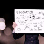 Pomysł na biznes i na sukces